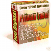 Thumbnail Over 1200 Private Label Rights Articles