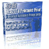 36 Ways To Promote Affiliate Programs