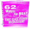 Thumbnail 62 Ways to BEAT The Gas Pump Monster - save money at the gas pump