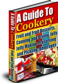 Thumbnail A Guide To Fruit Desserts