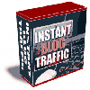 Thumbnail Instant Blog Traffic - Discover The Insider Blog Traffic Secrets Guaranteed To Bring You Floods Of Free Website Visitors On Demand...
