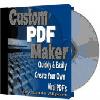 Thumbnail Custom PDF Maker - Quickly And Easily Create Your Own Viral PDF