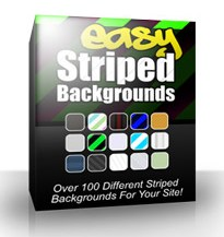 Thumbnail Easily Create Striped Backgrounds
