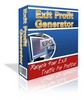 Thumbnail Exit Profit Generator - Recycle Your Exit Traffic For Profit