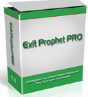 Thumbnail Exit Prophet Pro - Make money when people try to abandon your website