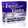 Feed Reader Links - Instantly Add Your RSS Feed To Your Visitor´s News Reader Of Choice