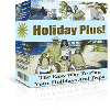Thumbnail Holiday Plus! - The Easy Way To Plan Your Holidays And Trips