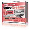 Thumbnail Instant Video Creator -  instantly add streaming video to their web site without expensive equipment, hiring expensive services or paying costly monthly fees