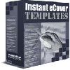 Thumbnail Instant eCover Templates