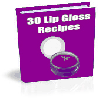 Thumbnail 30 Lip Gloss Recipes For You To Make