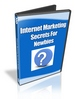 Thumbnail Internet Marketing Secrets for Newbies