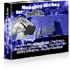 Thumbnail Naughty Niches For Hot Profits | Make An Absolute Fortune Finding & Filling Profitable HOT Niches From Home!