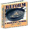 Thumbnail Reform Cookery Book - Cookery For The Twentieth Century Over 300 Recipes