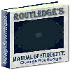 Thumbnail Routledge´s Manual of Etiquette - Timeless Etiquette Classic for Today´s Lost Generation