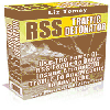 Thumbnail RSS Traffic Detonator - Use The Power Of RSS Feeds To Drive Traffic To Your Websites