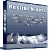 Thumbnail Restful Nights - Your Guide to a Sleeping Baby and Simple managment Plan