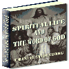 Spiritual Life and the Word of God
