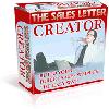 Thumbnail Sales Letter Creator