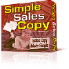 Simple Sales Copy