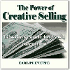 Thumbnail The Power of Creative Selling - Secrets For Who Choose Salesmanship As Career And Livelihood