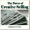 Thumbnail The Power of Creative Selling - Secrets For Who Choose Salesmanship As Career And Livelihood