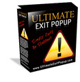 The Ultimate Exit Popup Has Arrived