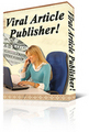Viral Article Publisher - Submit Your Article Easily