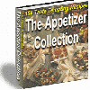 Thumbnail 150 Taste Tempting Recipes - The Appetizer Collection