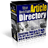 Thumbnail Your Very Own Article Directory - Cranking Out Adsense Income Day & Night