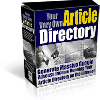 Article Site Directory