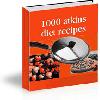 Thumbnail 1000 Atkins Diet Recipes