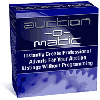 Thumbnail Auction-O-Matic Auction Software - Automatically Create Auction Ads That Really Hit Potential Bidders Between The Eyes