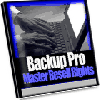 Backup Pro - Back-up Any Amount Of Folders And Files