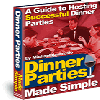 Thumbnail Dinner Parties Made Simple - A Guide to Hosting Successful Dinner Parties
