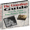 Thumbnail The Genealogy Guide - How To Trace Your Family History