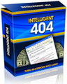 Intelligent 404 - Turn 404 Errors To Cash