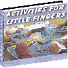 Thumbnail Activities For Little Fingers