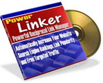 Thumbnail Power Linker - Powerful Reciprocal Link Manager