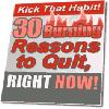 Thumbnail Quit Smoking - Learn How To Live A Smoke Free Lifestlye