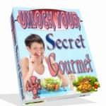 Thumbnail Unlock Your Secret Gourmet Cookingbook