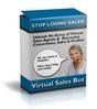 Thumbnail Virtual Sales Bot - Simple Interactive Exit Traffic Sales Ag