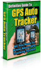 Product picture Definitive Guide To GPS Auto Tracker