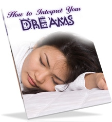 Product picture How To Interpret Your Dreams