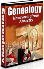 Product picture Genealogy: Uncovering Your Ancestry