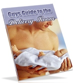 Product picture Guys Guide to the Delivery Room