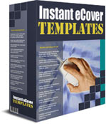 Product picture Instant eCover Templates