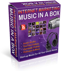 Product picture 101 Hollywood Music Tracks - Internet Marketing Music