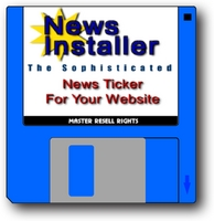 Product picture News Installer