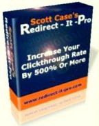 Product picture Redirect It Pro - Increase Your Clickthrough Conversions