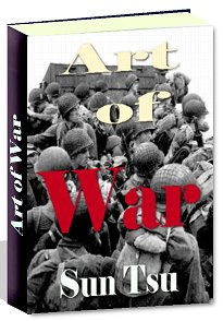 Product picture The Art of War by Sun Tzu - The Oldest Military Treatise In The World